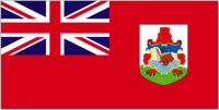 Country Code +1 flag image