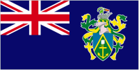Country Code +870 flag image