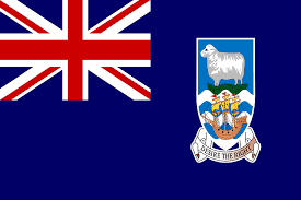 Country Code +500 flag image